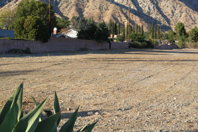 Los Angeles County Residential Lots & Land For Sale: 2580-004-016