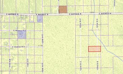 Residential Lots & Land For Sale: Vic R4/125th Street East