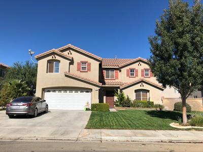 Quartz Hill Single Family Home For Sale: 4209 Norval Avenue