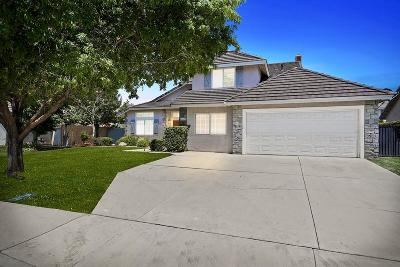 Palmdale Single Family Home For Sale