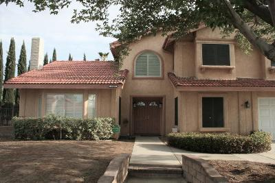 Lancaster, Palmdale, Quartz Hill Single Family Home For Sale: 1528 Marion Avenue