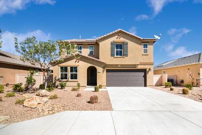 Lancaster Single Family Home For Sale: 3621 Emerald Lane