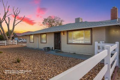 Littlerock Single Family Home For Sale: 10316 E Avenue S10