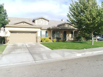 Lancaster Single Family Home For Sale: 44022 Raven Lane