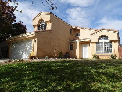 Lancaster Single Family Home For Sale: 1125 E Kildare Street