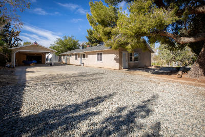 Palmdale Single Family Home For Sale: 36021 E 37th Street