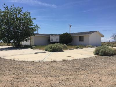 California City Single Family Home For Sale: 19261 97th Street