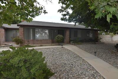 Littlerock Single Family Home For Sale: 37315 E 96th St Street