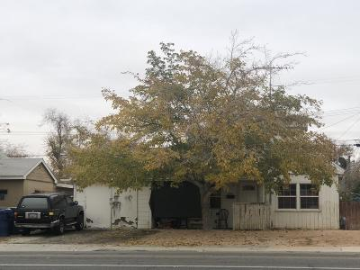 Lancaster Single Family Home For Sale: 44008 W 10th Street