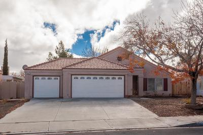 Palmdale Single Family Home For Sale: 4050 E Ave R12