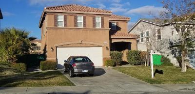Palmdale Single Family Home For Sale: 2025 Bosc Lane #1