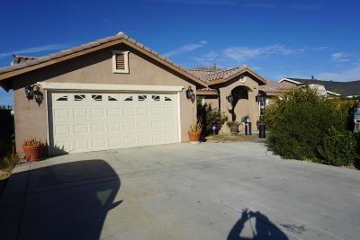 California City Single Family Home For Sale: 9831 Irene Avenue