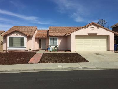 Palmdale Single Family Home For Sale: 37750 E 52 Nd Street