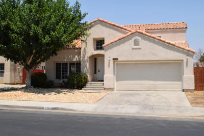 Lancaster, Palmdale, Quartz Hill Single Family Home For Sale: 2251 Mark Avenue