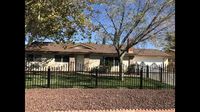 Lancaster Single Family Home For Sale: 44750 W 20th Street