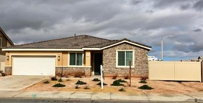 Palmdale Single Family Home For Sale: 4041 Virgo Avenue