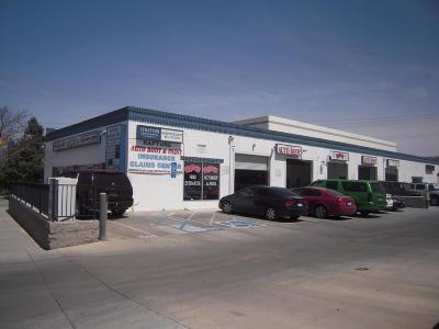 Santa Clarita Business Opportunity For Sale: 26502 Ruether Avenue