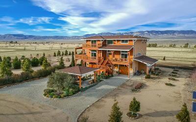 Lancaster Single Family Home For Sale: 26225 W Avenue C-13