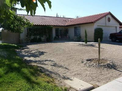 Palmdale Single Family Home For Sale: 37533 Giavon Street