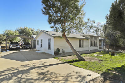 Acton Single Family Home For Sale: 32202