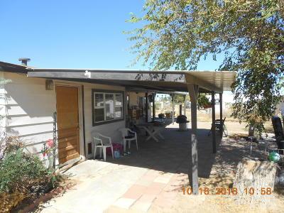 Lancaster Single Family Home For Sale: 42604 E 7th Street