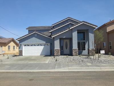 Lancaster Single Family Home For Sale: 43740 Verella Court