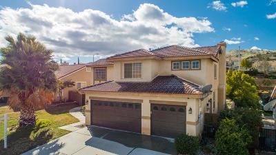 Palmdale Single Family Home For Sale: 4022 Portola Drive