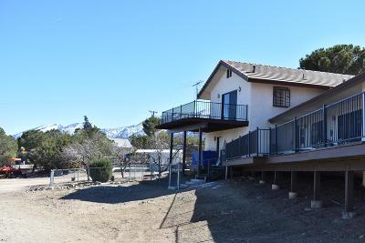 Juniper Hills Single Family Home For Sale: 10839 Juniper Hills Road