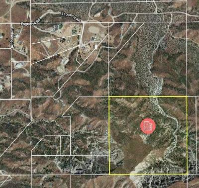 Santa Clarita Residential Lots & Land For Sale: Rolla Road