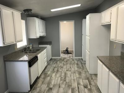 California City Single Family Home For Sale: 21802 Mesquite Street