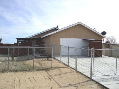 Single Family Home For Sale: 13348 Lamel Street