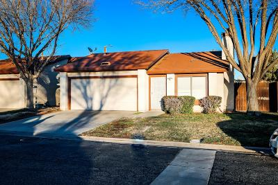Palmdale, Lancaster, Quartz Hill, Rosamond, Pearblossom, Lake Los Angeles, Juniper Hills, Leona Valley, Lake Elizabeth, Antelope Acres, Lake Hughes, Green Valley, Llano, Littlerock Single Family Home For Sale: 37830 Cluny Avenue