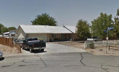 Lake Los Angeles Single Family Home For Sale: 41133 E 176th Street