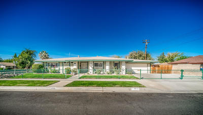 Palmdale Single Family Home For Sale: 2635 E Ave R1