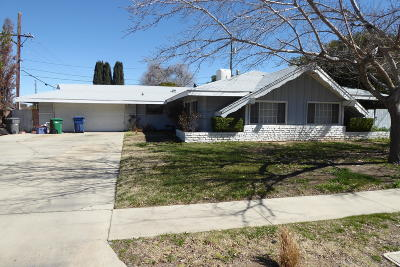 Lancaster Single Family Home For Sale: 44326 Calston Avenue