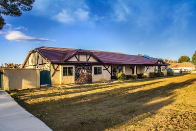 Lancaster Single Family Home For Sale: 43611 Devyn Lane