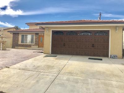 Lancaster Single Family Home For Sale: 1132 W Avenue J7