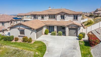 Palmdale Single Family Home For Sale: 41630 Chardonnay Avenue