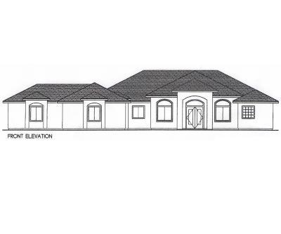 Rosamond Single Family Home For Sale: 67xx W Dogwood Avenue