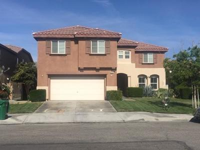 Lancaster Single Family Home For Sale: 43262 Sunny Lane