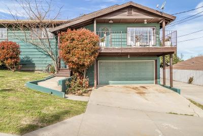 Lake Hughes Single Family Home For Sale: 42825 Montello Drive