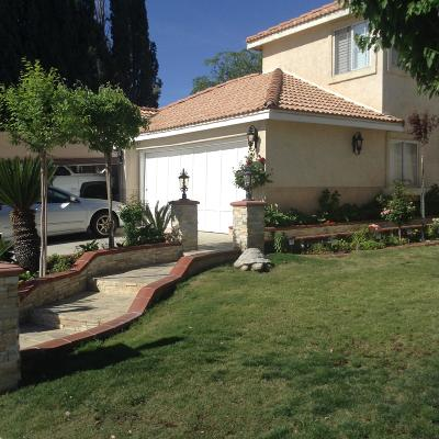 Palmdale Single Family Home For Sale: 37941 E 57th Street