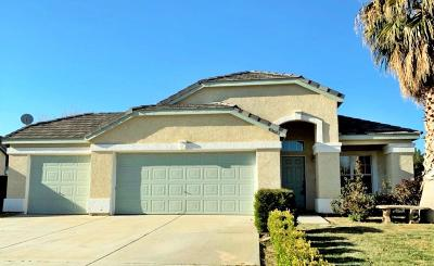 Quartz Hill Single Family Home For Sale: 42621 La Gabriella Drive