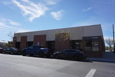 Lancaster Commercial For Sale: 44742 Beech Avenue
