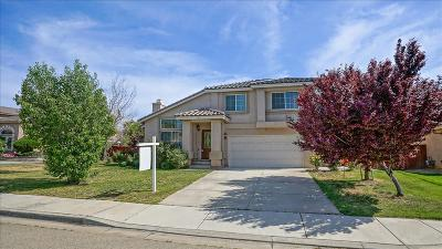 Palmdale Single Family Home For Sale: 5718 Malaga Court