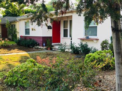 Encino Single Family Home For Sale: 16737 W Magnolia Boulevard