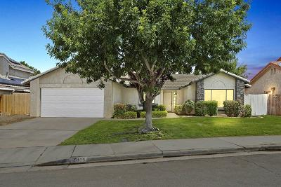 Quartz Hill Single Family Home For Sale: 5105 Alcoy Court