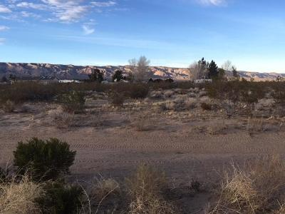 Lots and Land for Sale in California City, CA