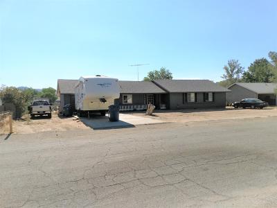 Palmdale Single Family Home For Sale: 39355 E 169th St E Street