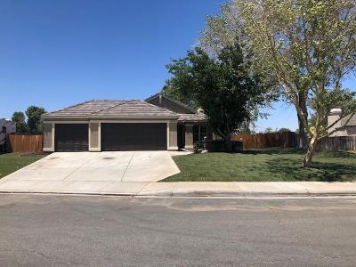 Quartz Hill Single Family Home For Sale